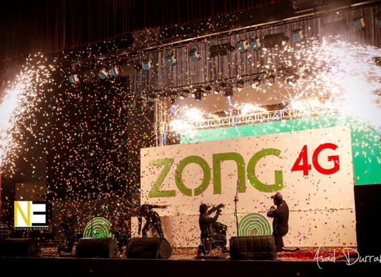 Zong Event