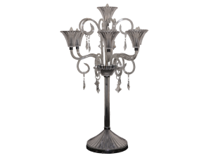 7 Top Caps Candelabra