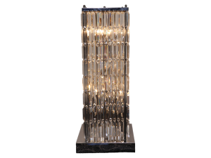 Floor Lamp 3d Glass (Small)